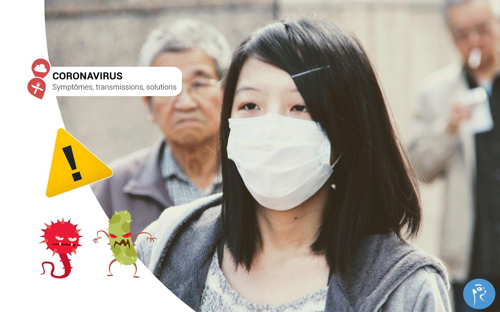 Le Coronavirus 2019-nCoV