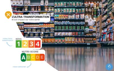 Alimentation et ultra transformation : quel est l'impact sur la santé ?