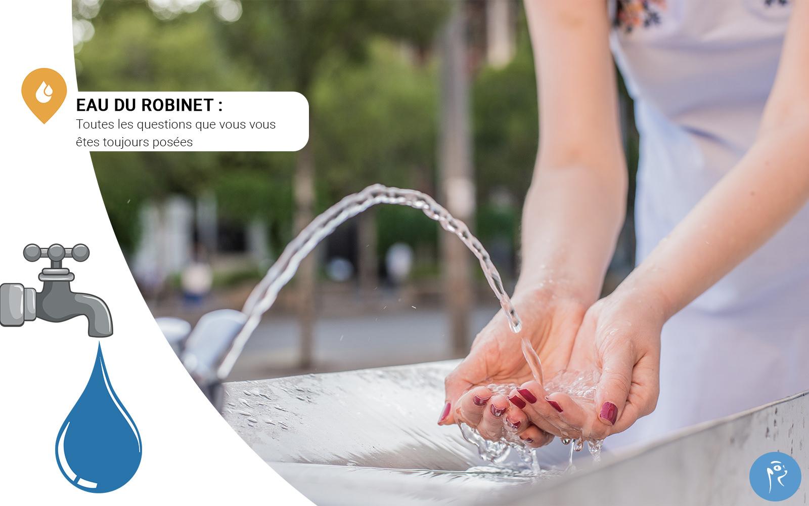 Eau du robinet : Meersens répond à vos questions