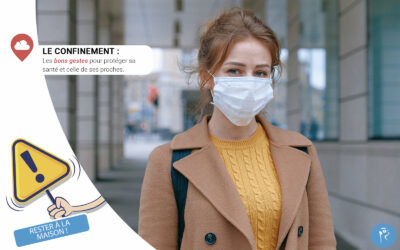 Quarantine: the right steps to protect your health and that of your loved ones