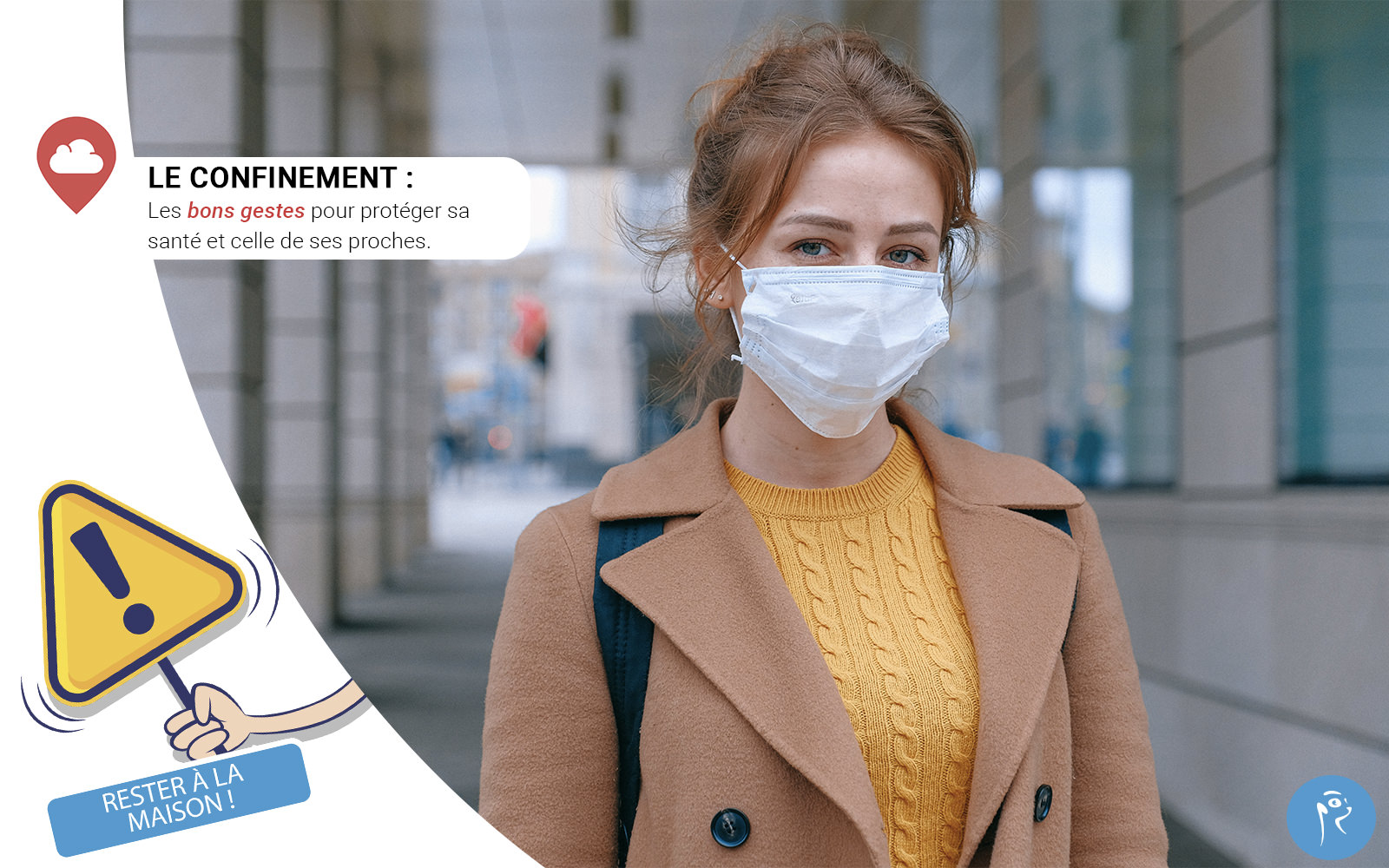 Quarantine: the right actions to protect your health and that of your loved ones