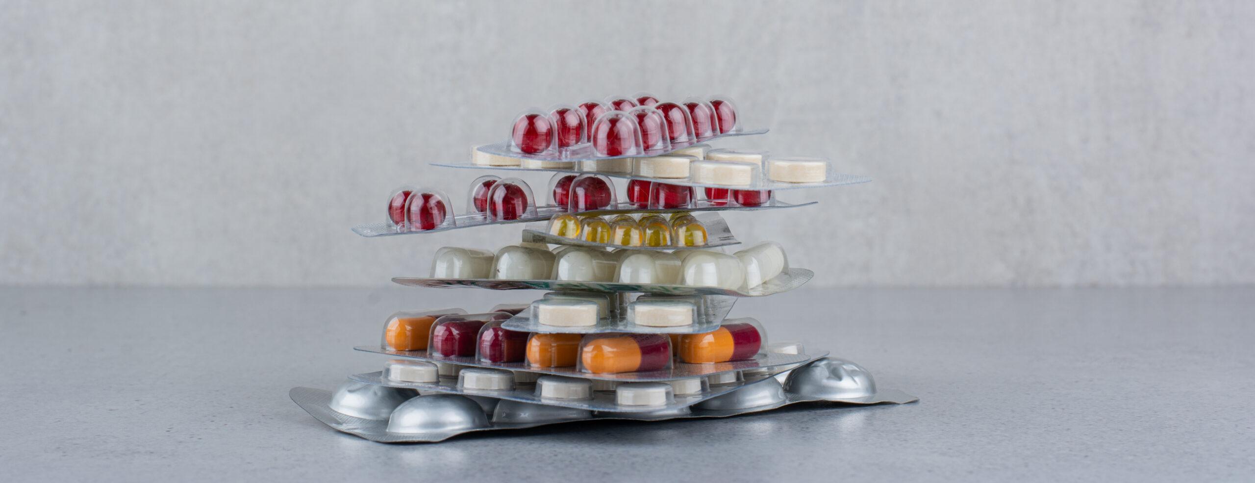 Les compléments alimentaires : un risque pour notre santé ?