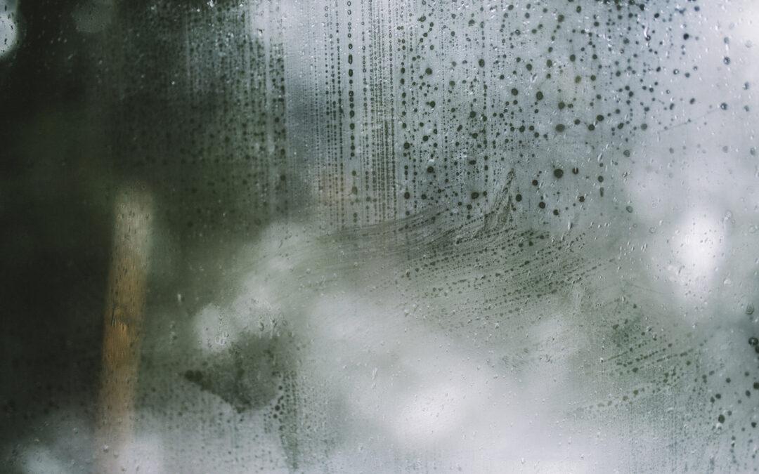L'humidité, comment s'en débarrasser ?