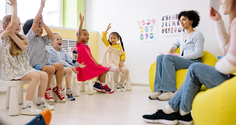 Ecole, creches, qualité d'air et bruit il est temps d'agir pour la santé et le bien être